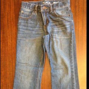 Boys jeans Children's Place size 8